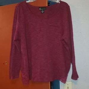 LANE BRYANT SWEATER PLUS SIZE 22/24